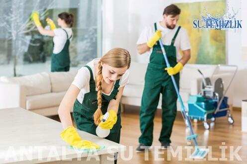 Antalya Temizlik Şirket