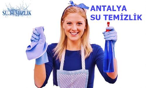 Antalya Temizlik Şİrketleri