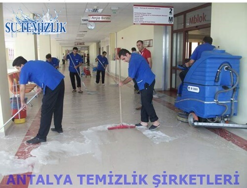 Temizlik Şirketlerinde Hijyen