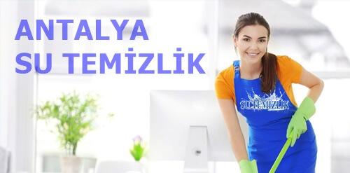 Antalya Şartlarında Temizlik Hizmetleri