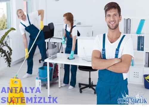 Temizlik ve Temizlik Hizmetleri