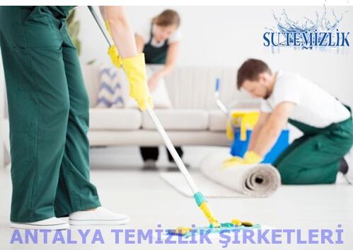 Temizlik Şirketleri İhtiyacının Doğuşu